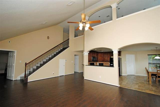 22130 Marshaven Way, Richmond, TX 77407 (MLS #46341590) :: The SOLD by George Team