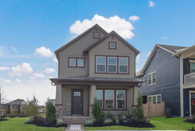 18503 Prominent Park, Cypress, TX 77433 (MLS #46358768) :: The Bly Team