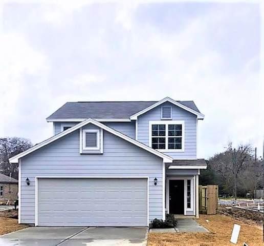 7418 N Star Street, Houston, TX 77088 (MLS #46379365) :: Giorgi Real Estate Group