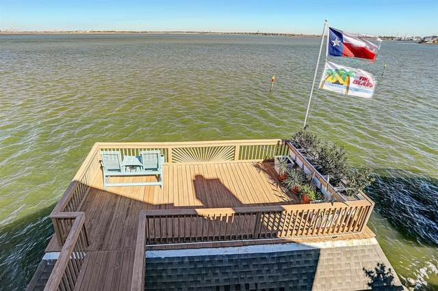 1314 Outrigger, Tiki Island, TX 77554 (MLS #46401951) :: The Property Guys