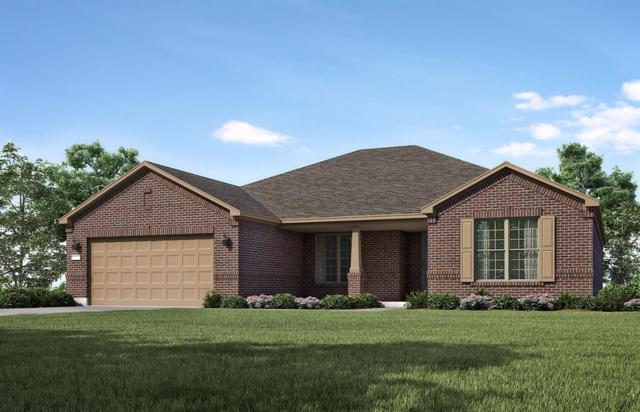 3423 King Eider Court, Richmond, TX 77469 (MLS #46433485) :: JL Realty Team at Coldwell Banker, United