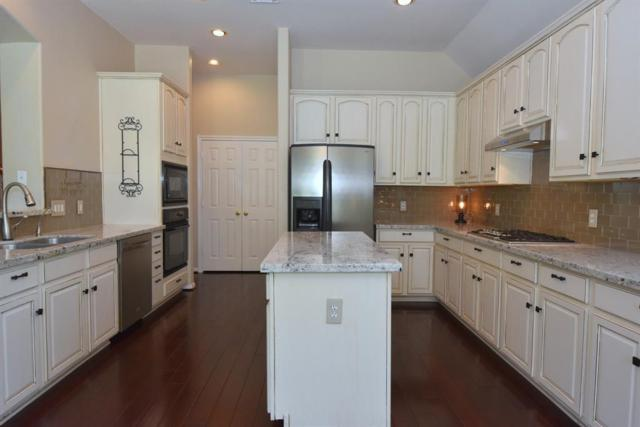 16006 Reston Bridge Drive, Cypress, TX 77429 (MLS #46447789) :: Texas Home Shop Realty