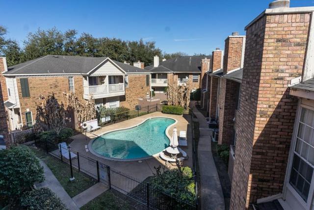 2626 Holly Hall Street #1012, Houston, TX 77054 (MLS #46463519) :: Fanticular Real Estate, LLC