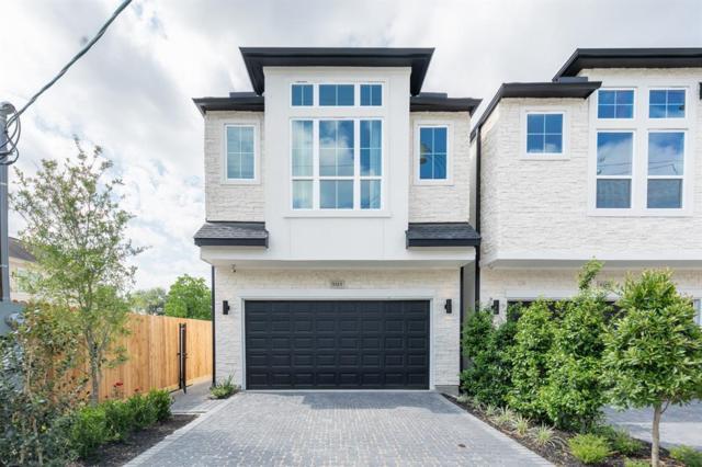 5323 Larkin Street, Houston, TX 77007 (MLS #46496966) :: Giorgi Real Estate Group