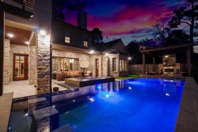 10623 N Evers Park Drive, Houston, TX 77024 (MLS #46542613) :: Texas Home Shop Realty