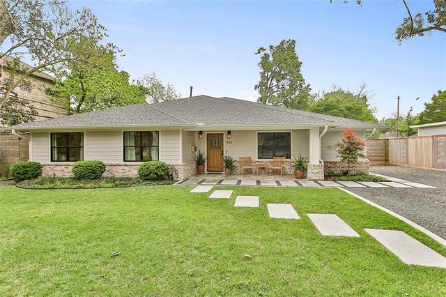 503 W 31st Street, Houston, TX 77018 (MLS #46549591) :: Michele Harmon Team