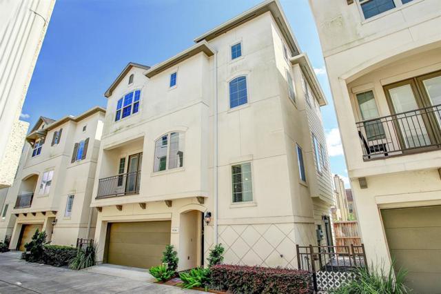 8241 Cambridge Street, Houston, TX 77054 (MLS #46550795) :: Texas Home Shop Realty