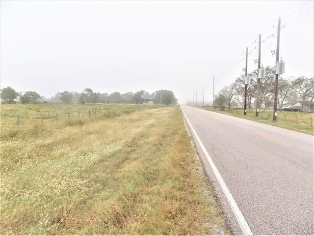 4510 County Road 45 Off, Angleton, TX 77515 (MLS #46606668) :: Giorgi Real Estate Group