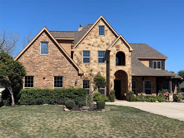 33218 Whitley Court, Fulshear, TX 77441 (MLS #46620222) :: The SOLD by George Team