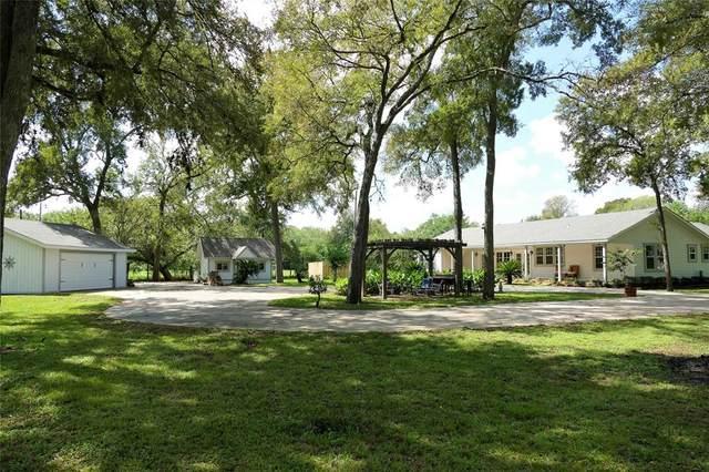 37621 Broncho Road, Simonton, TX 77485 (MLS #46640516) :: Michele Harmon Team