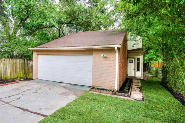 9213 Vogue Lane, Houston, TX 77080 (MLS #46658474) :: Texas Home Shop Realty