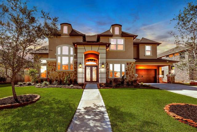 2220 Pleasant Hill Drive, Friendswood, TX 77546 (MLS #46677313) :: Christy Buck Team