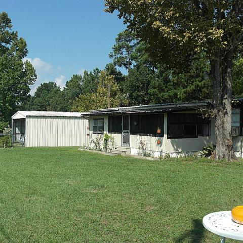 135 E Lone Oak Road, Onalaska, TX 77360 (MLS #46686741) :: Mari Realty