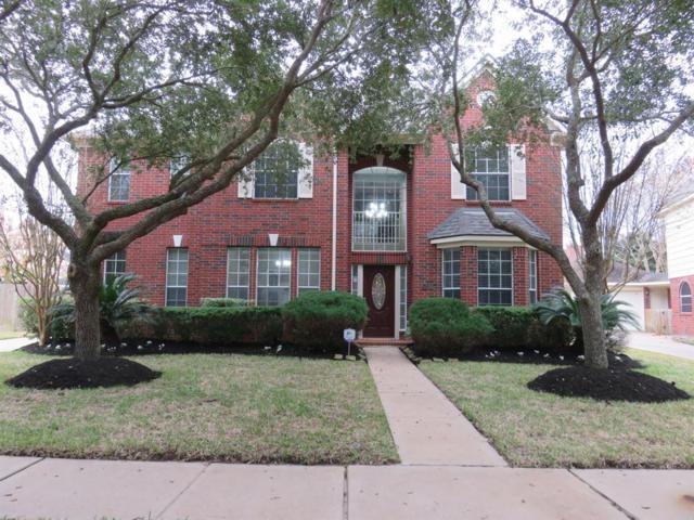 5310 Rebel Ridge Drive, Sugar Land, TX 77478 (MLS #46688717) :: Texas Home Shop Realty
