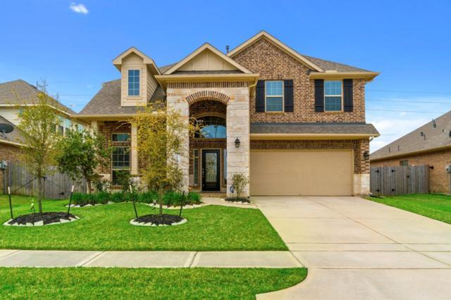 22931 Banff Brook Way, Tomball, TX 77375 (MLS #46696578) :: Giorgi Real Estate Group