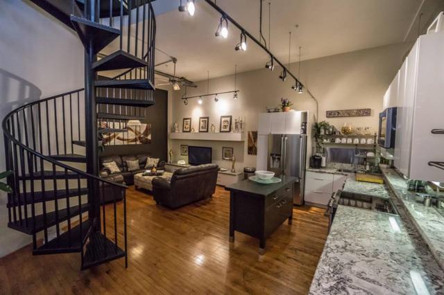 1312 Live Oak Street #209, Houston, TX 77003 (MLS #46710153) :: Krueger Real Estate