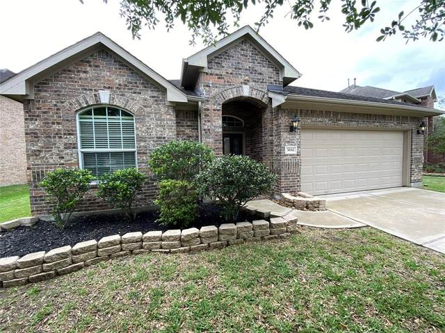 3614 Orchard Valley Lane, Spring, TX 77386 (MLS #46743239) :: Texas Home Shop Realty