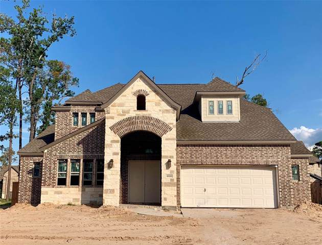 16926 Burke Lake Lane, Houston, TX 77044 (MLS #46744283) :: Giorgi Real Estate Group