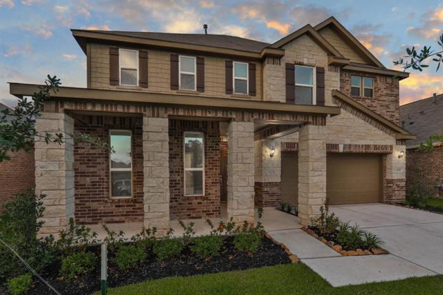 12731 Arcola Valley Court, Houston, TX 77044 (MLS #46757248) :: The Heyl Group at Keller Williams