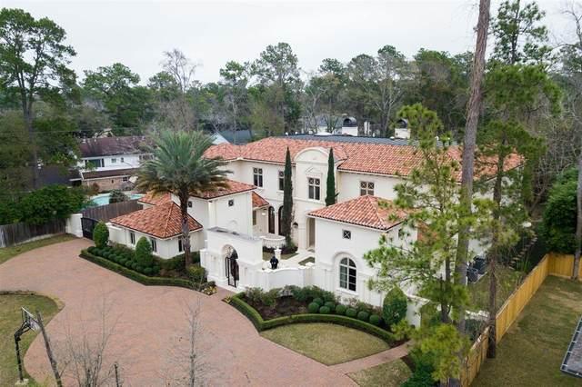 766 Bunker Hill Road, Houston, TX 77024 (MLS #46779964) :: The Property Guys