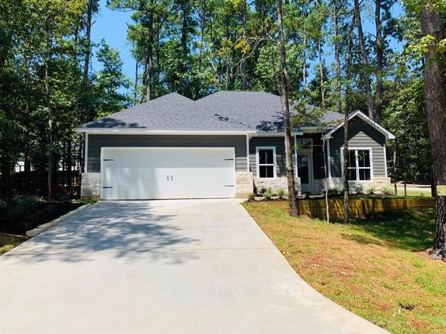 63 Shetland Court, Coldspring, TX 77331 (MLS #46815675) :: The SOLD by George Team