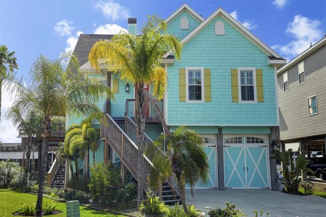 211 Lokai Street, Tiki Island, TX 77554 (MLS #4681908) :: The Jill Smith Team