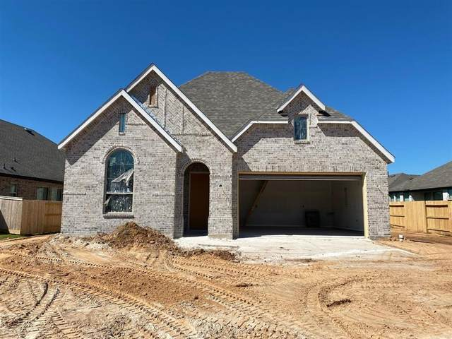 23610 Lively Ferry Lane, Richmond, TX 77469 (MLS #46826342) :: Connect Realty