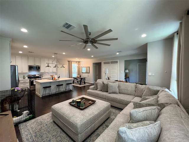 8618 Valley Song Drive, Houston, TX 77078 (MLS #46841581) :: Caskey Realty