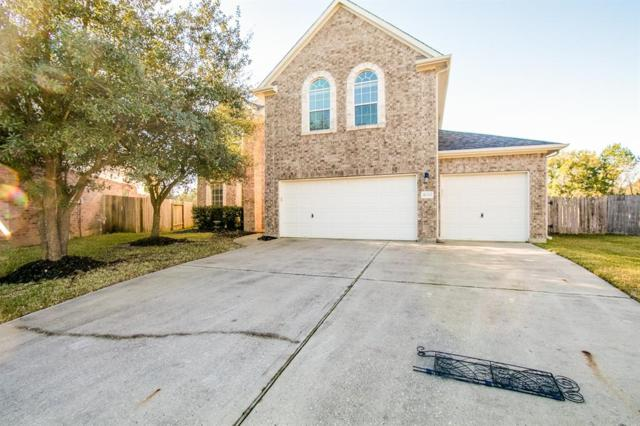 8335 Terra Valley Lane, Tomball, TX 77375 (MLS #46857583) :: The Bly Team