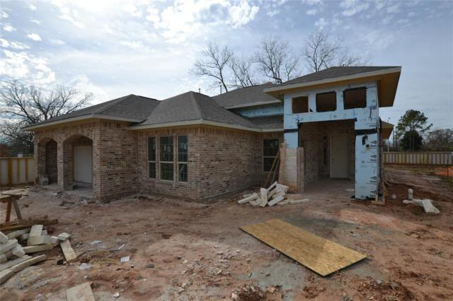 3803 Waterloo Court, Fulshear, TX 77441 (MLS #46907629) :: The SOLD by George Team