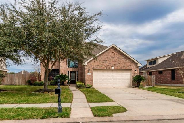 12143 Bogey Way, Pearland, TX 77581 (MLS #46920823) :: Texas Home Shop Realty