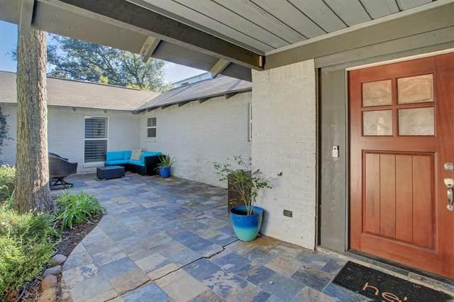 1843 Locksford Street, Houston, TX 77008 (MLS #46979479) :: The Sansone Group