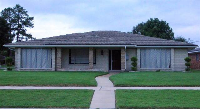 8318 Rockhill Street, Houston, TX 77061 (MLS #47010947) :: The Parodi Team at Realty Associates