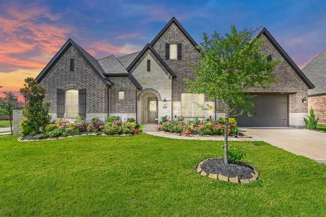 20810 Briar Vista Way, Richmond, TX 77407 (MLS #4703428) :: The SOLD by George Team