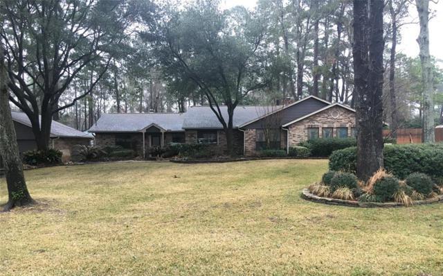 1423 Helen Drive, Spring, TX 77386 (MLS #47085058) :: Texas Home Shop Realty