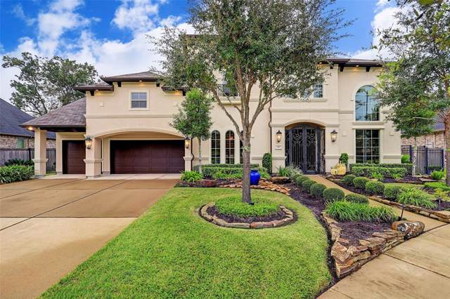 14 Little Rise Drive, Missouri City, TX 77459 (MLS #4709150) :: Texas Home Shop Realty