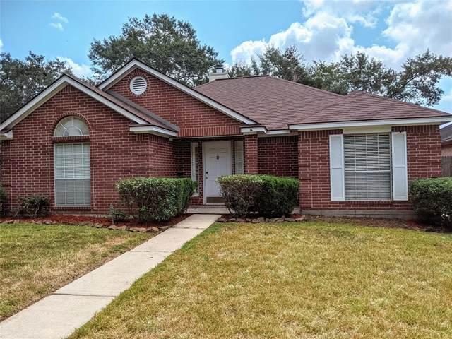 21514 Twin Aspens Lane, Houston, TX 77073 (MLS #47096387) :: Green Residential