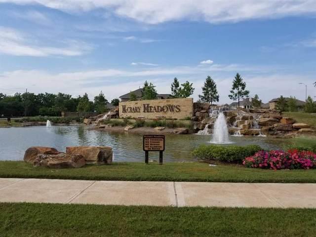 3730 Mccrary Falls Way, Richmond, TX 77406 (MLS #47126884) :: The Wendy Sherman Team