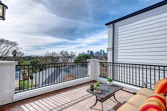 2713 Kennedy Street, Houston, TX 77003 (MLS #47161602) :: Connell Team with Better Homes and Gardens, Gary Greene