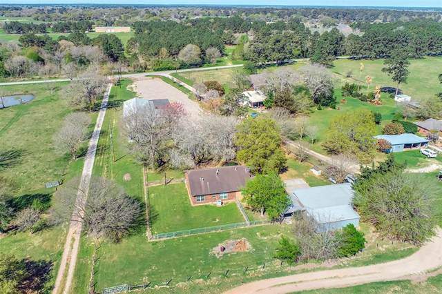 22302 Decker Prairie Rosehill Road, Tomball, TX 77377 (MLS #47164671) :: The Property Guys