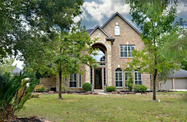 12126 Leafy Oak Way, Magnolia, TX 77354 (MLS #47184075) :: Texas Home Shop Realty