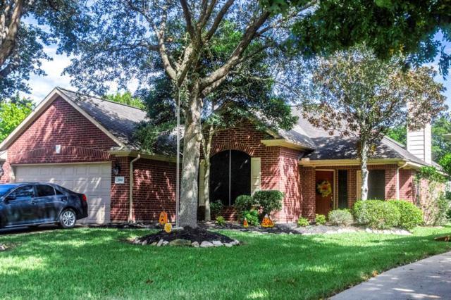 2010 Misty Falls Lane, Richmond, TX 77406 (MLS #47196902) :: Texas Home Shop Realty