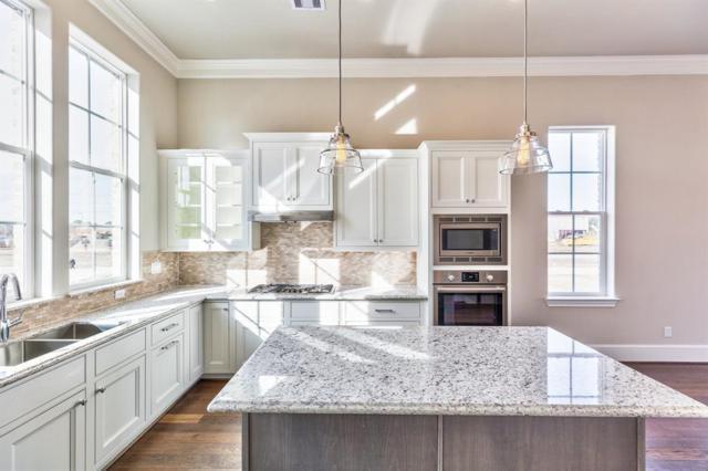 4037 Woodshire Village Estates, Houston, TX 77025 (MLS #47209122) :: Giorgi Real Estate Group