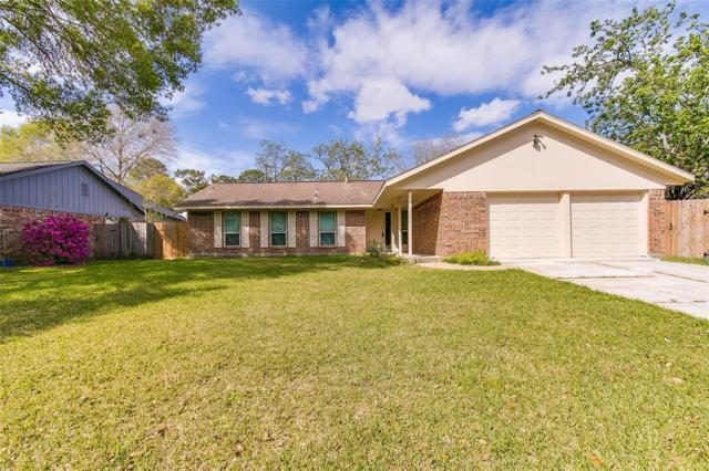 4206 Meadow Glenn Drive, Dickinson, TX 77539 (MLS #47217552) :: The SOLD by George Team