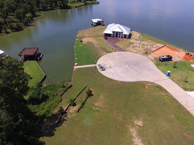 6 Seagull Path, Point Blank, TX 77364 (MLS #47218008) :: Texas Home Shop Realty