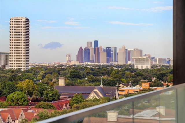 3433 Westheimer Road #1003, Houston, TX 77027 (MLS #4721952) :: Connect Realty