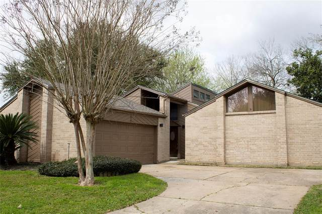 2535 Long Reach Drive, Sugar Land, TX 77478 (MLS #47226177) :: Caskey Realty