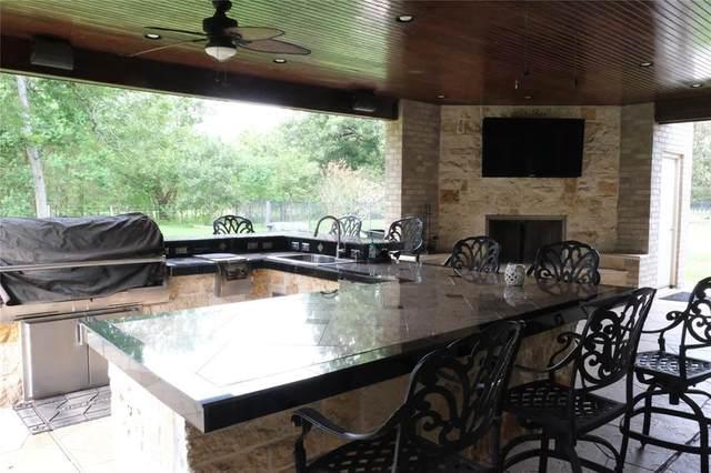 2114 N Shadow Grove Lane, Richmond, TX 77406 (MLS #47232831) :: Texas Home Shop Realty