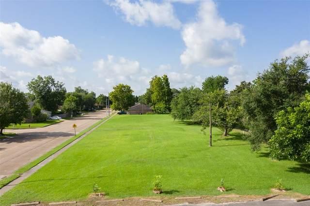 4316 Luella Avenue, Deer Park, TX 77536 (MLS #47253256) :: Keller Williams Realty