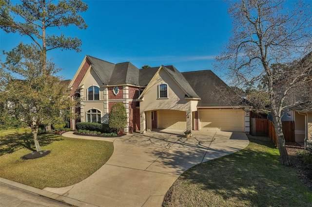 15423 Hillside Terrace Lane, Cypress, TX 77429 (MLS #47253623) :: The Parodi Team at Realty Associates